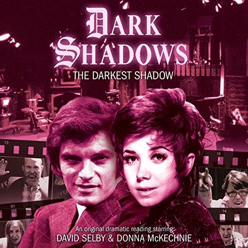44: The Darkest Shadow (Unabridged) ()