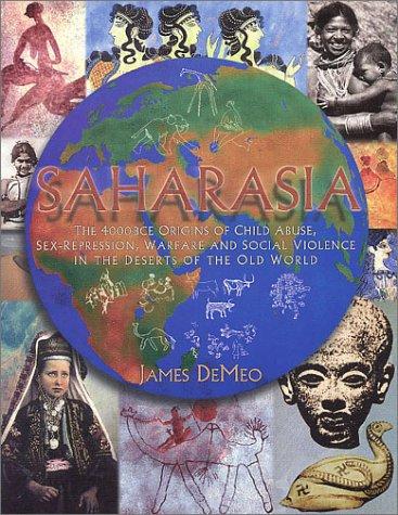 Saharasia Origins Sex Repression Warfare Violence product image