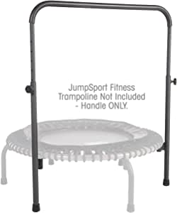 """Handle Bar for Arched Leg Fitness Trampolines - 39"""""""