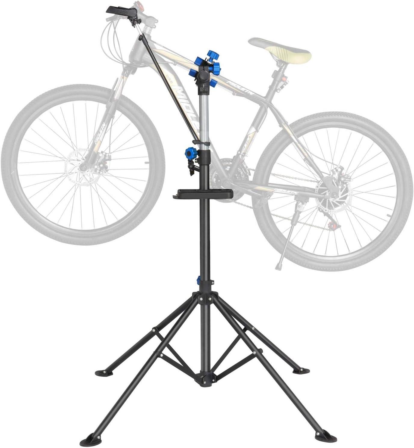 Bicicleta mantenimiento reparar Popamazing trabajo plegable ...