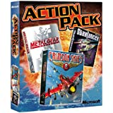 Microsoft Games Action Adventure Pack - PC