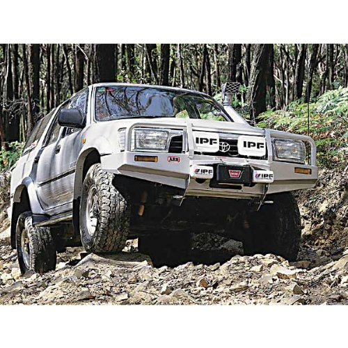 87 toyota bumpers - 9