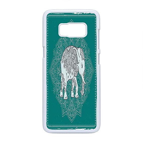 Amazon Cell Phone Case Compatible Samsung Galaxy S8elephant