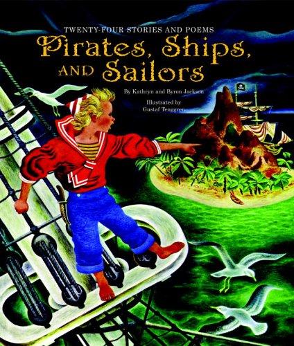 Download Pirates, Ships, and Sailors pdf epub