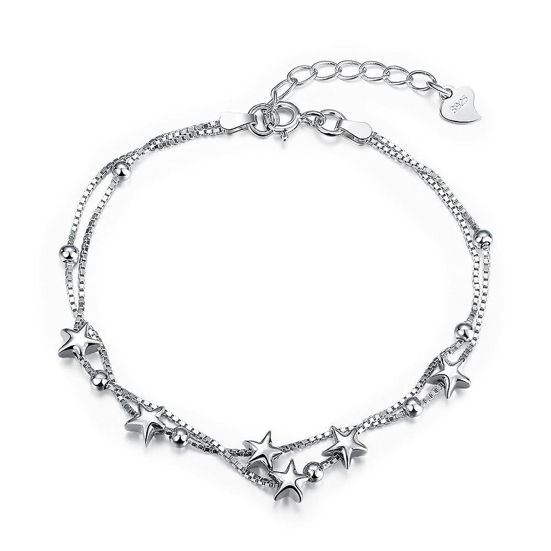 Bracelet For Women Silver