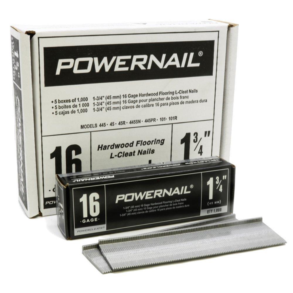 Amazon.com: Powernail 16 Gage 1 3/4