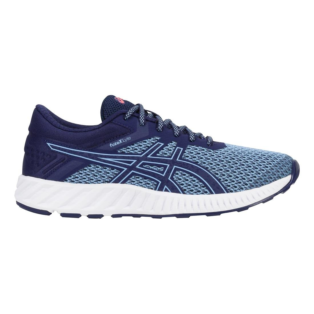 ASICS Women's Fuzex Lyte 2 Running Shoe B0761Y3PD6 6 B(M) US|Airy Blue/Astral Aura/Flash Coral