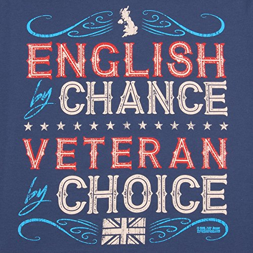 Men ingl 7 Veteran By Choice 62 Design UFxxwEqfp