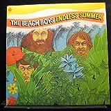 The Beach Boys Endless Summer [Vinyl LP Records]