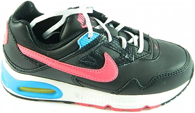 Nike Air Max Skyline 412377 3 Enfant Chaussures Noir [24 us