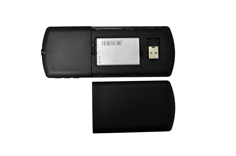 Favi Entertainment FE02BT - Teclado (Bluetooth, Oficina, QWERTY, Inglés, USB, Batería): Amazon.es: Informática