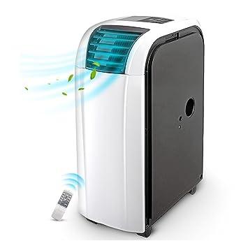 FANS MAZHONG Mobile Klimaanlage Eine Maschine 1,5 P Kleine 2 Home ...
