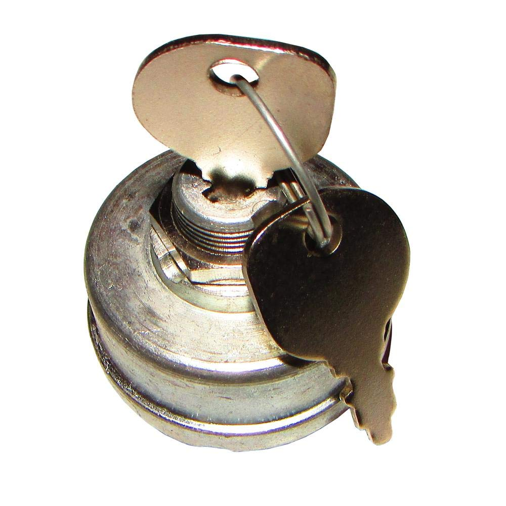Wells A05176 Ignition Switch
