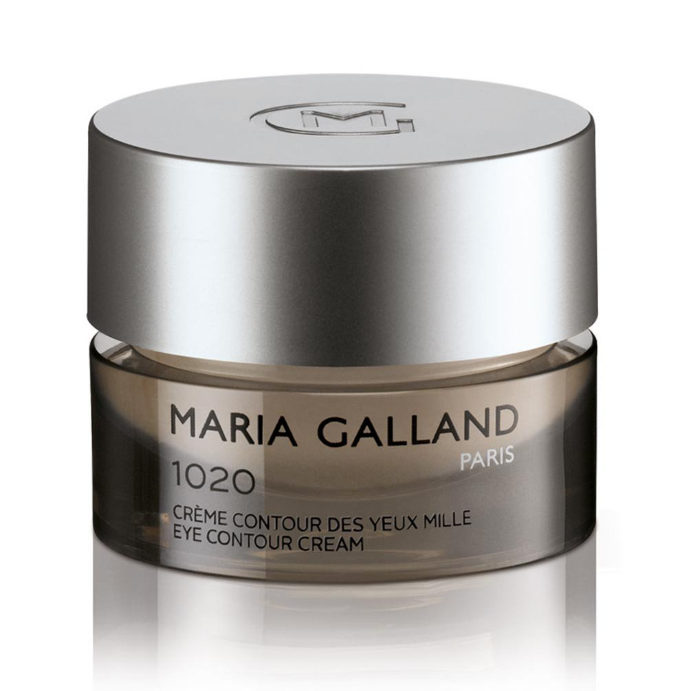 Maria Galland Creme Contour des Yeux Mille 1020 - Eye Contour Cream 1020, 15ml/0.5oz 00395