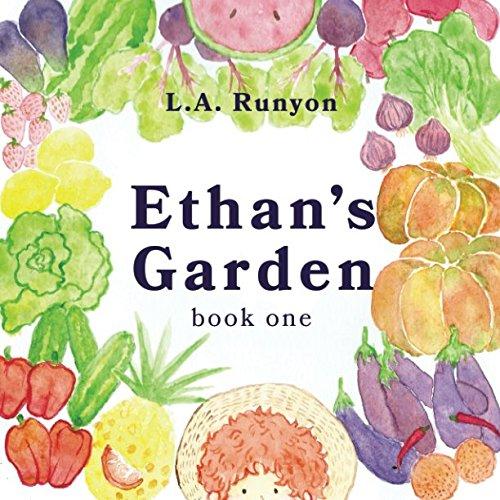 Ethan's Garden pdf epub