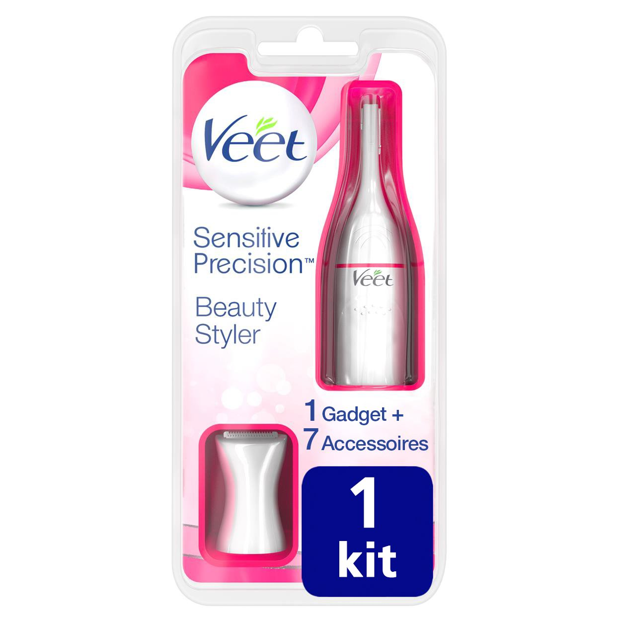 VEET Sensitive Precision Beauty 3059944011624