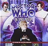 img - for Doctor Who: The Space Museum book / textbook / text book