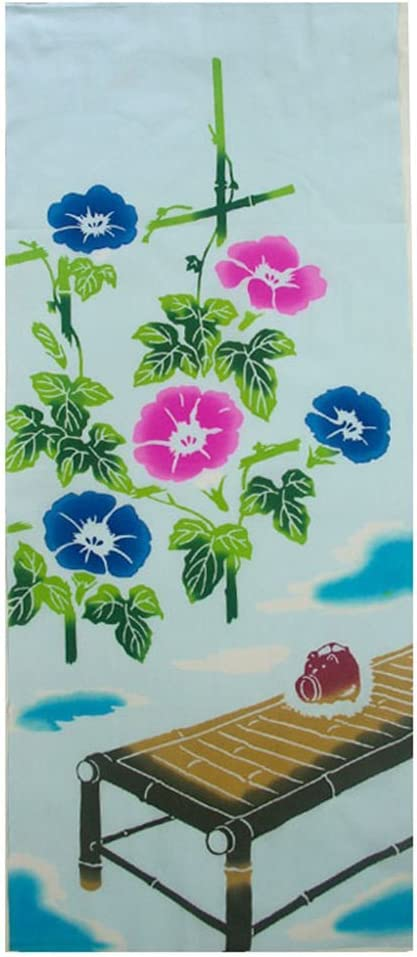 HA Japanese traditional towel TENUGUI COTTON Summer fruit
