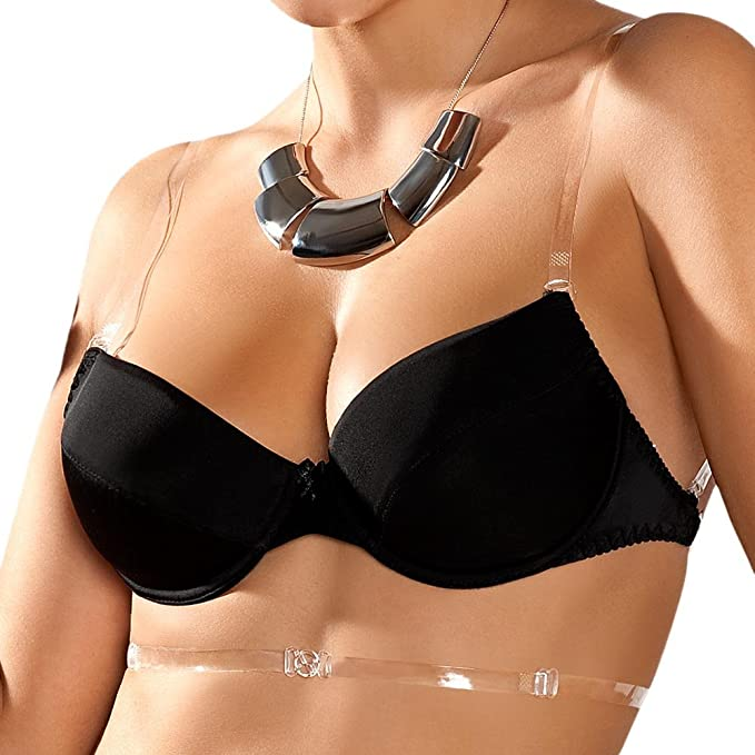 Nipplex Lena 02 Sujetador Push-Up, 90C, Negro: Amazon.es: Ropa y accesorios
