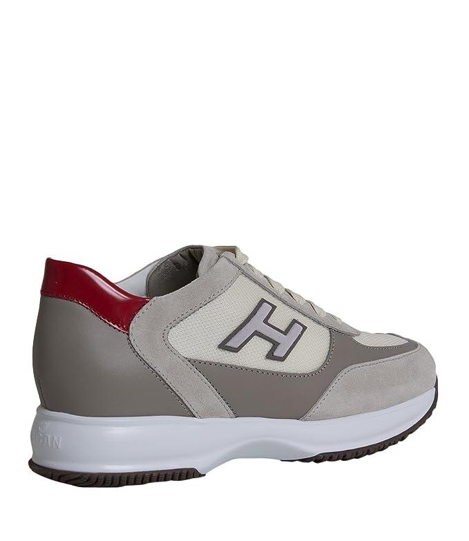 Hogan Sneakers Interactive Uomo MOD. HXM00N0Q102 8 Abastecimiento De Descuento Ed96Vp