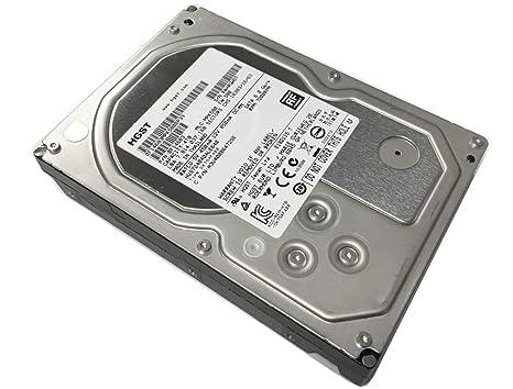 Amazon.com: HITACHI 0F14683 Ultrastar A7K4000 4TB 7200 RPM ...