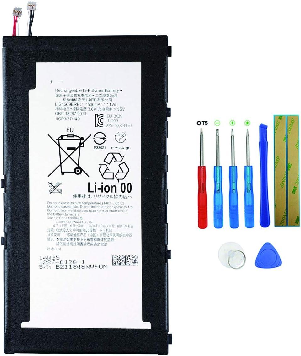 bateria para Sony Xperia Z3 SGP611 SGP612 SGP621 SGP641 SOT2