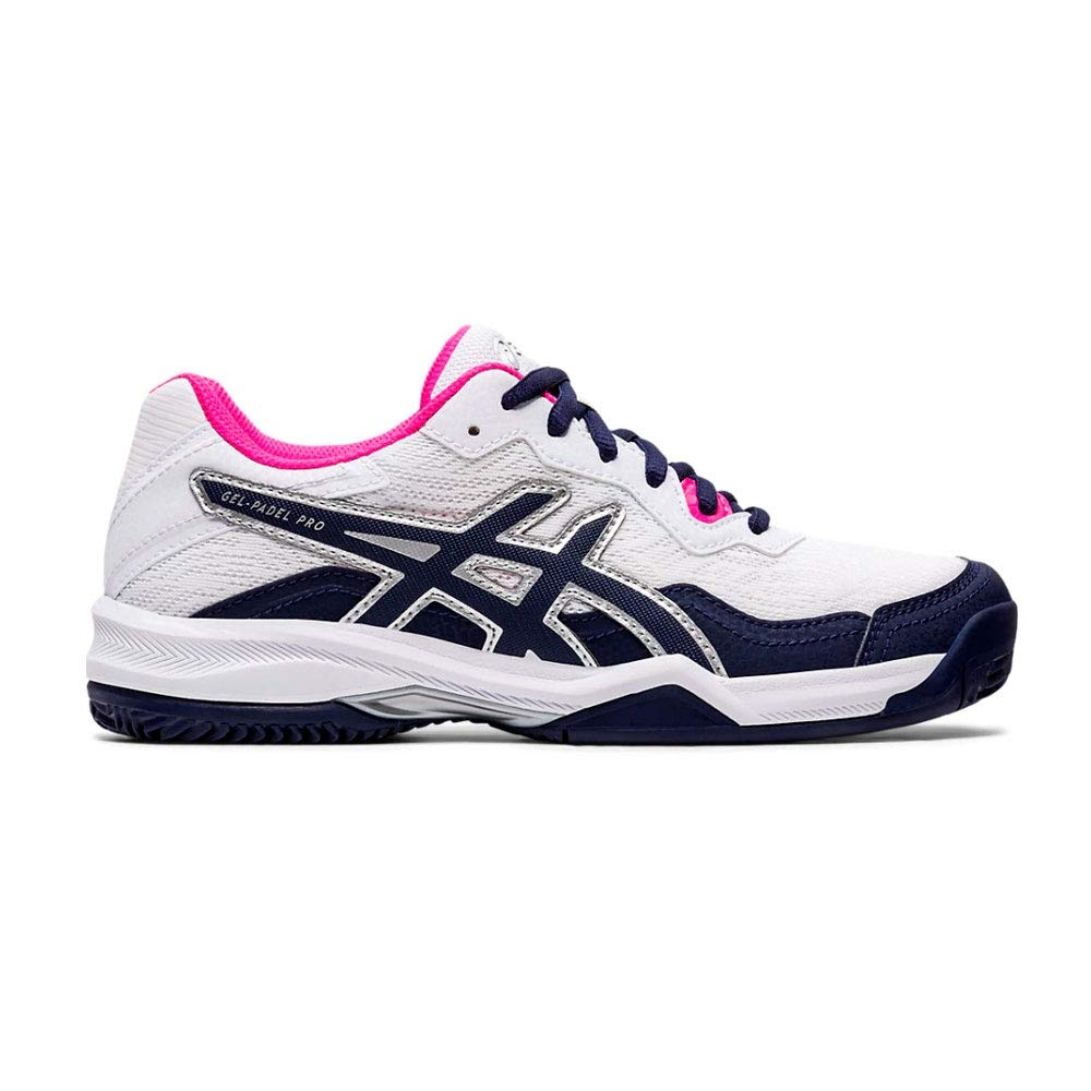 ASICS Chaussures Femme Gel-Padel Pro 4: Amazon.es: Deportes y aire ...