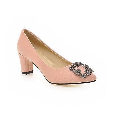 AdeeSu - Zapatos cerrados Para mujer