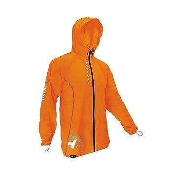precio competitivo comprar lo mejor muchos de moda Cortavientos Raidlight Ultralight - Naranja, S: Amazon.es ...