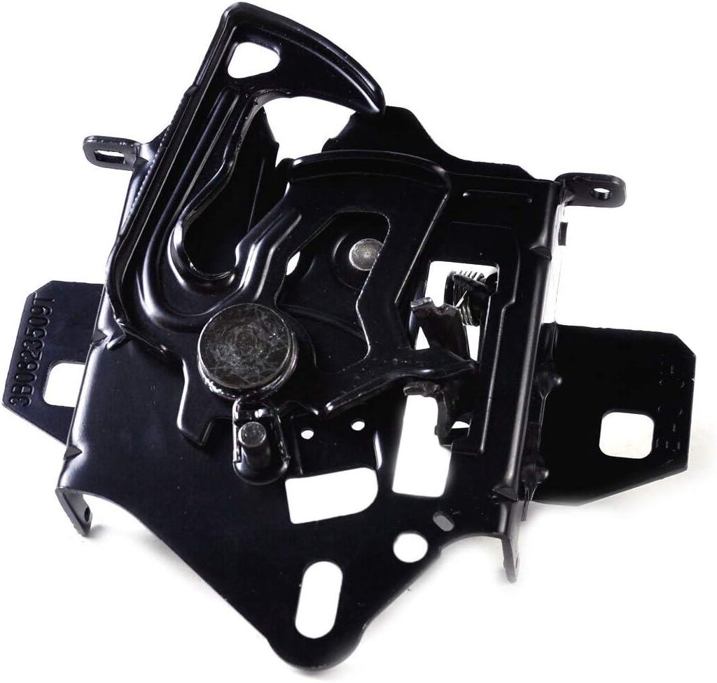 SHENYF Engine Hood Latch Lid Lock Clasp Lower Bonnet Hood 3B0823509R 3B0823509A//B 3B0823509S for VW Passat B5 2001-2003 2004 2005