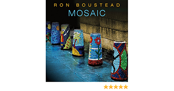 Mosaic: Ron Boustead: Amazon.es: Música