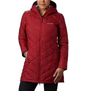 Amazon.com: Columbia Womens Mighty Lite Hooded Jacket: Clothing