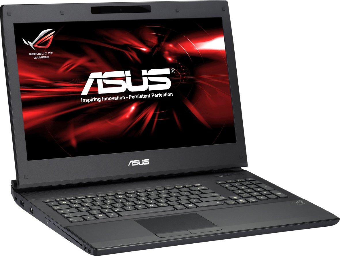 ASUS G74SX-91332V - Ordenador portatil DE 17,3