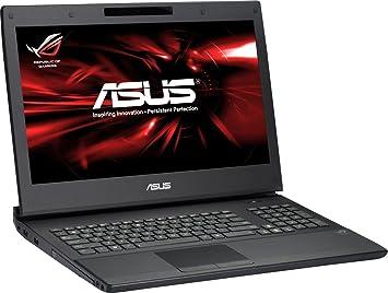 """ASUS G74SX-91332V - Ordenador portatil DE 17,3"""" 3D (i7-"""