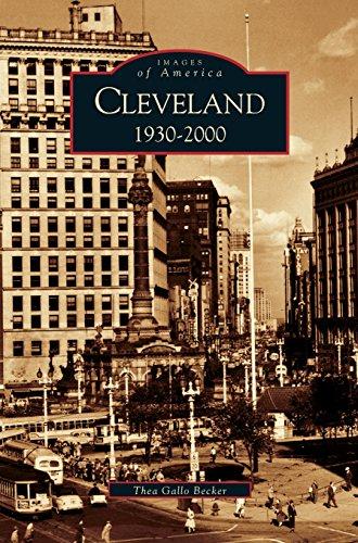 Cleveland, Ohio: 1930-2000 ()