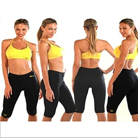 ebd0a78b8b Buy Original Hot Shaper Slimming Pant XXL Online at Low Prices in India -  Amazon.in
