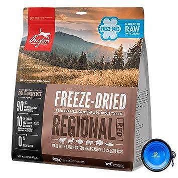 Amazon.com: Orijen Alimentos para perros secos y congelados ...