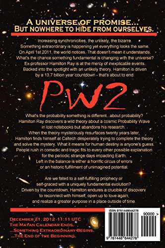 PW2 2012: The End of the Beginning