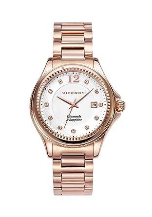 0e3859ad0699 Relojes Viceroy 47890 - 95: Amazon.es: Relojes