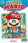 Super Mario - Manga Adventures, tome 7 par Sawada