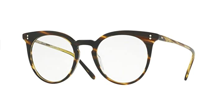 cfeb2bfe99 Image Unavailable. Image not available for. Colour  New Oliver Peoples OV  5348F JONSI 1003 COCOBOLO Eyeglasses