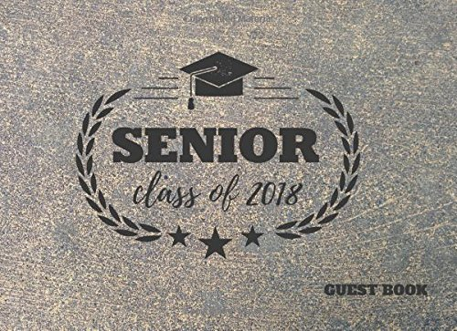 Pdf download senior class of 2018 guest book gifts for graduation pdf download senior class of 2018 guest book gifts for graduation volume 6 full online fandeluxe Image collections