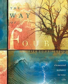 Amazon the way of four create elemental balance in your life the way of four create elemental balance in your life by lipp deborah fandeluxe Images