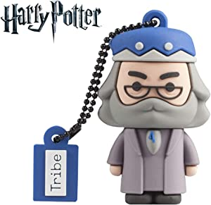 USB Stick 32 GB Albus Dumbledore - Original Harry Potter 2.0 Flash Drive, Tribe FD037704