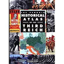 Penguin Historical Atlas Of The Third Reich