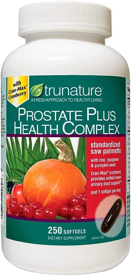 salud de licopeno y próstata