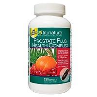 Trunature Prostate Health Complex Saw Palmetto with Zinc, Lycopene & Pumpkin Seed...