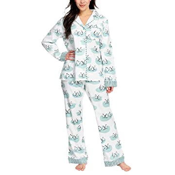 The 15 Best ladies flannel pajamas For 2020