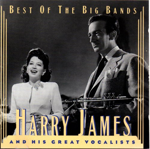 Harry James and his Great - Jazz Harry James