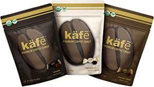 Sweepstakes: Kafe Candy Premium Coffee Candy Variety Pack